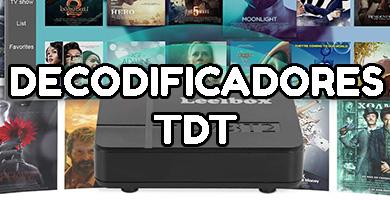 Decodificador TDT