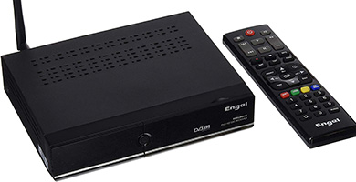 Engel-RS8100HD